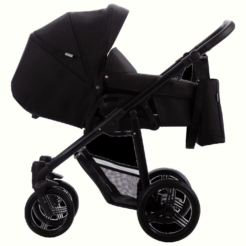 Carucior multifunctional Bebetto Nico Plus si scaun auto - 2