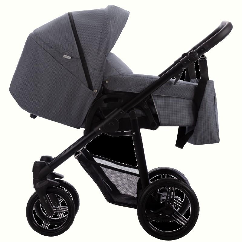 Carucior multifunctional Bebetto Nico Plus si scaun auto - 6