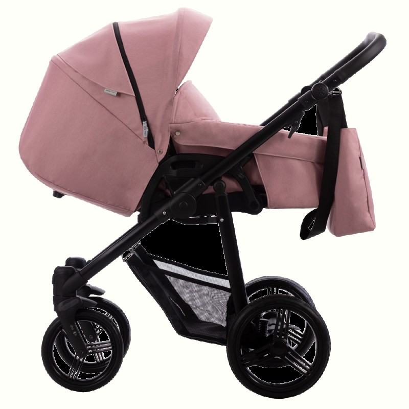 Carucior multifunctional Bebetto Nico Plus si scaun auto - 7