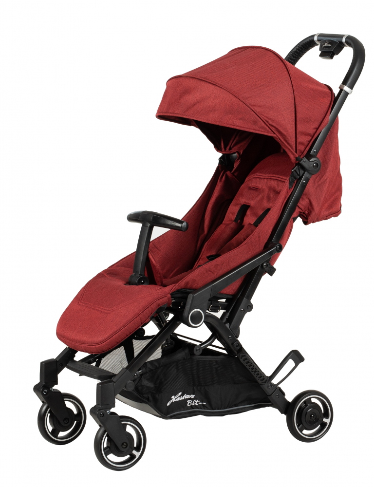 Carucior sport compact Buggy1 by Hartan BIT Red - 3