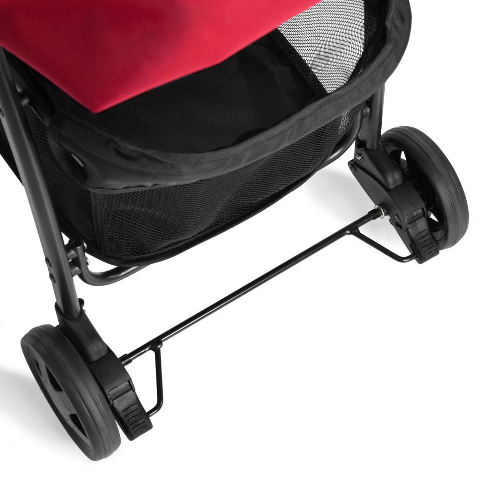 Carucior Hauck Sport Red - 5