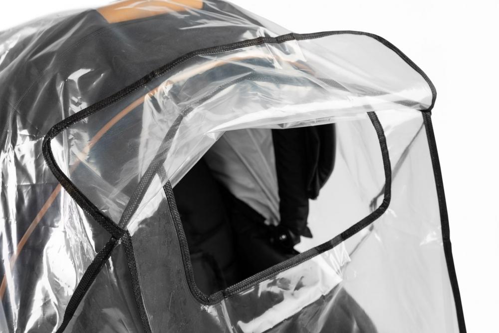 Husa de ploaie Caretero pentru carucior sport Large - 1