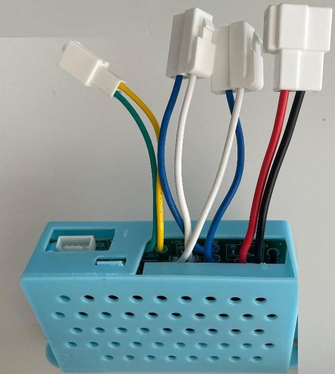 Modul telecomanda masinuta electrica 2.4 GHz - 1