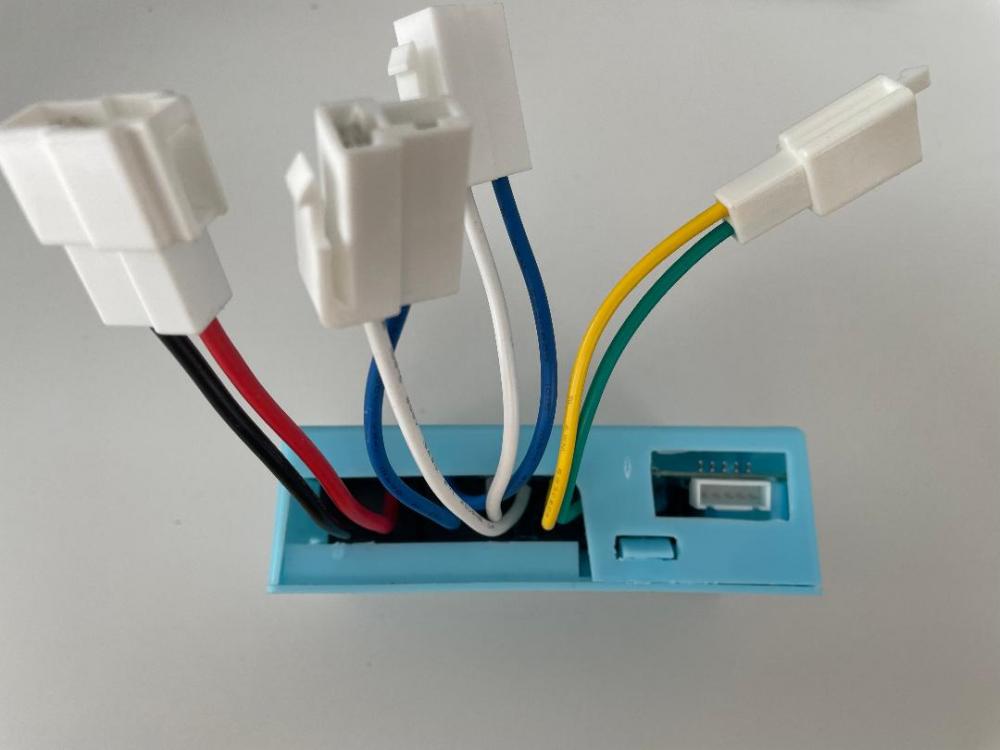 Modul telecomanda masinuta electrica 2.4 GHz - 2
