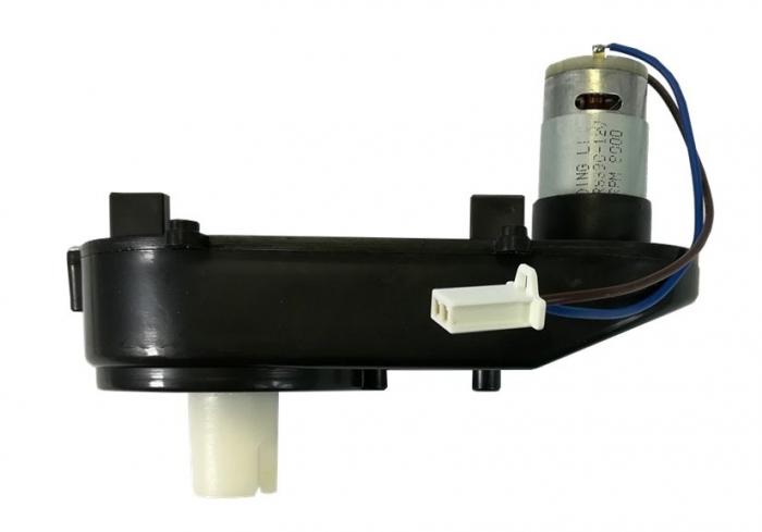 Motoreductor directie masinute electrice 12V 8000 Rpm