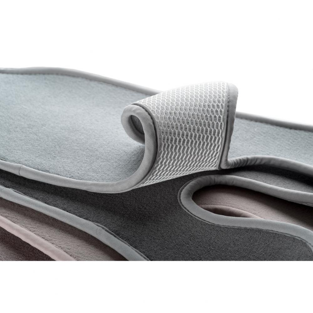 Protectie antitranspiratie pentru carucioare AirCuddle Cool Seat Stroller Moon CS-S-MOON