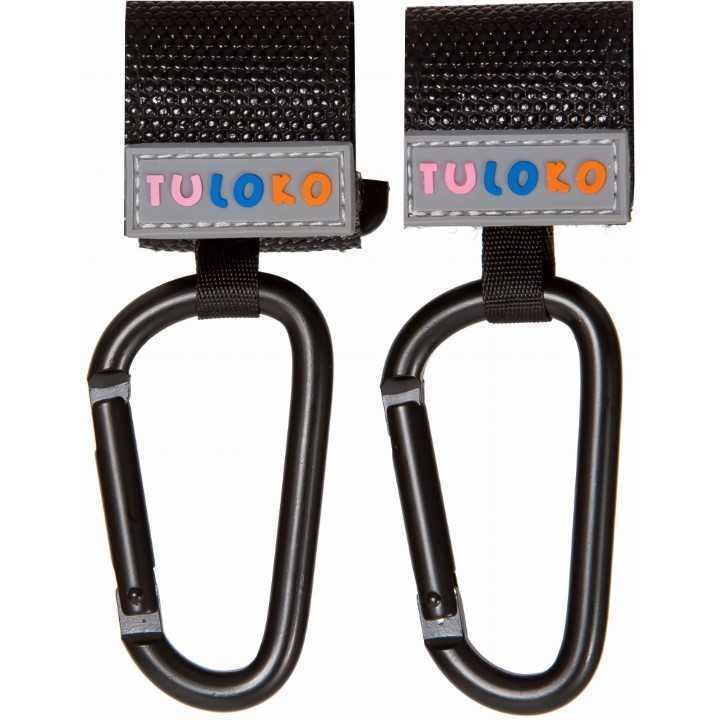 Set 2 carlige pentru carucior Tuloko TL012 - 7