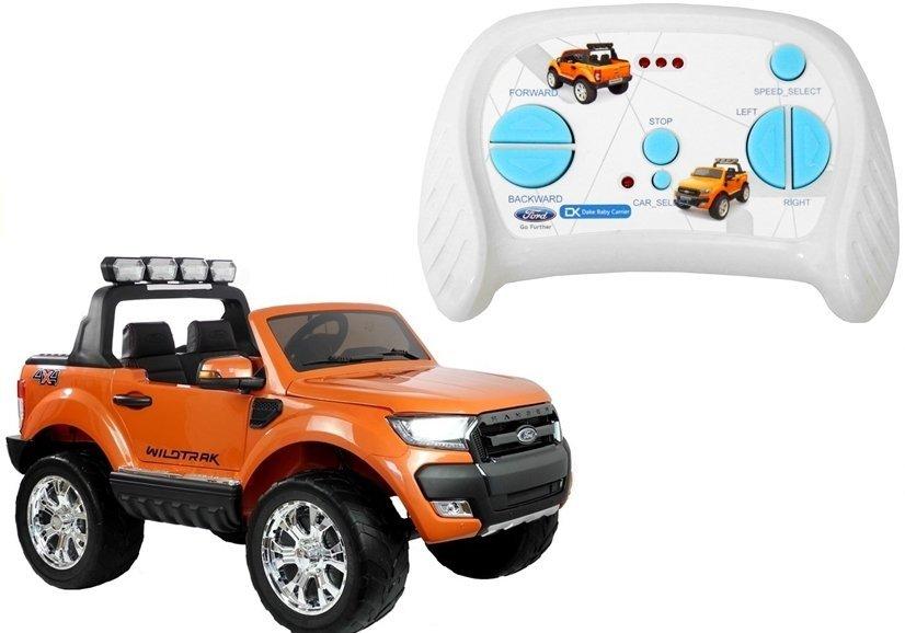 Telecomanda 2.4GHz masinuta electrica compatibila cu modele Ford