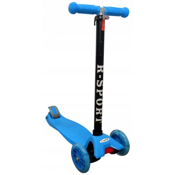 Trotineta R-Sport H1 albastru - 2