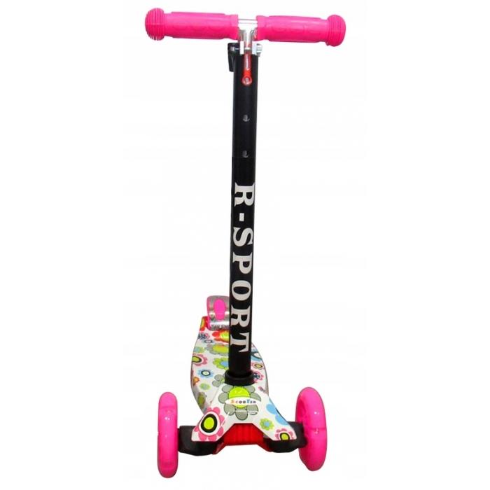Trotineta R-Sport H2 roz