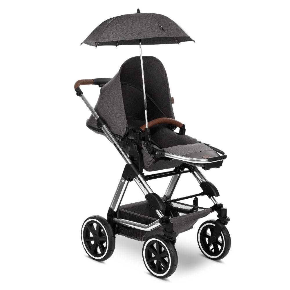 Umbrela cu protectie UV50+ Sunny Asphalt Abc Design