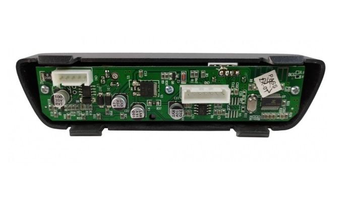 Unitate audio multimedia masinuta electrica