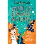Carte Apollo si un mesaj misterios