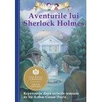 Carte Aventurile lui Sherlock Holmes
