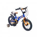 Bicicleta pentru copii Byox Rapid 14 inch Blue New