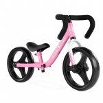 Bicicleta pliabila fara pedale Balance Bike Folding SmarTrike Pink