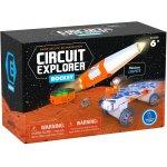 Circuit Explorer Misiune in spatiu: Lumini