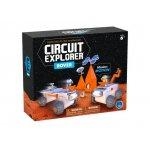 Circuit Explorer Misiune in spatiu: Miscare