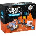 Circuit Explorer Statia spatiala Deluxe