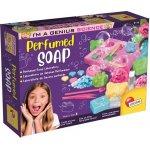 Experimentele micului geniu Fabrica de sapunuri parfumate