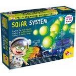 Experimentele micului geniu Sistemul solar