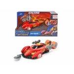 Mainuta Fast and Fourious Spy racers rally hyper fin scara 1:24