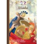 Carte Iliada