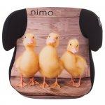 Inaltator auto Chipolino Nimo ducks