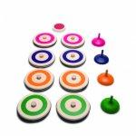 Joc Curling de interior BS Toys
