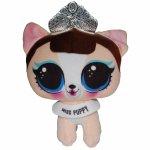 Jucarie din plus Miss Puppy L.O.L. Surprise! Pets 24 cm