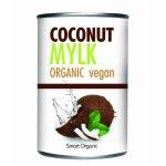 Lapte de cocos bio 400 ml Smart Organic