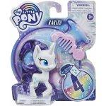 Figurina My little pony seria potion Rarity