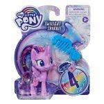 Figurina My little pony seria potion Twilight Sparkle