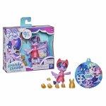 Figurina My little pony smashin fashion Twilight Sparkle