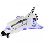 Nava spatiala mare cu lumini si sunete Keycraft KCDC173