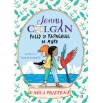 Carte Polly si papagalul de mare. O noua prietena