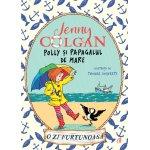 Carte Polly si papagalul de mare. O zi furtunoasa