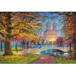 Puzzle Castorland Central Park New York 1500 piese
