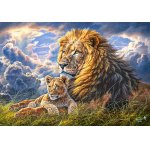 Puzzle Castorland Like Father Like Son 1000 piese