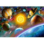 Puzzle Castorland Outer Space 500 piese