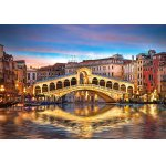 Puzzle Castorland Rialto by Night 1000 piese