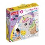 String Art Animale Quercetti