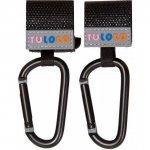 Set 2 carlige pentru carucior Tuloko TL012