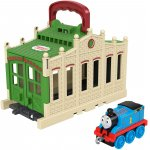 Thomas gara Tidmouth conect and go Dhed