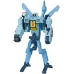 Robot vehicul Transformers Cyberverse 1 step Autobot Whirl