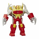 Robot vehicul Transformers Cyberverse 1 step Decepticon Repugnus