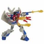 Robot vehicul Transformers Cyberverse deluxe Starscream
