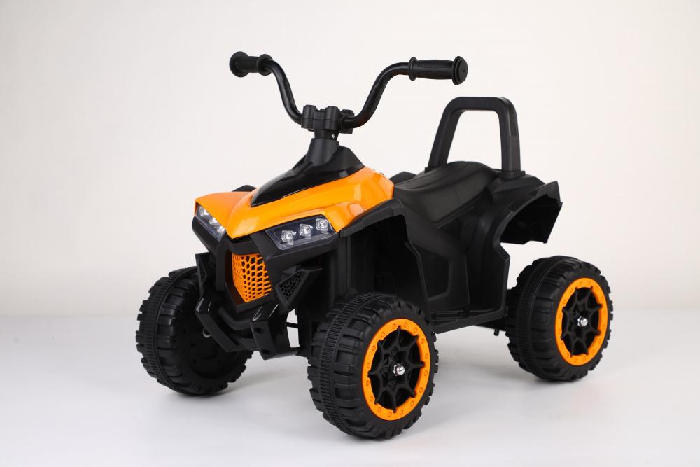 Atv electric pentru copii Nichiduta Beach Orange