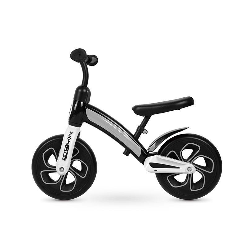 Balance bike Qplay Impact Negru