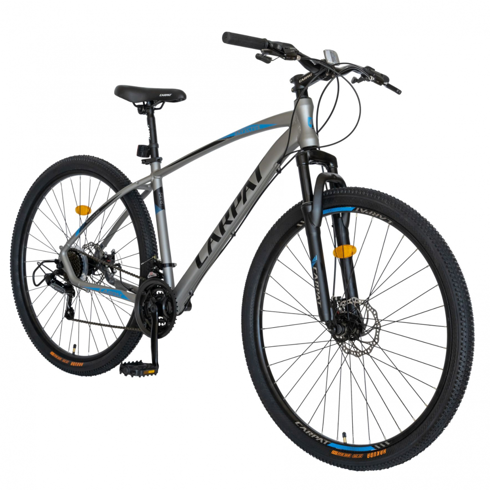 Bicicleta MTB-HT 27.5 inch frane pe disc Carpat